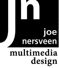 Joe Nersveen Multimedia Design