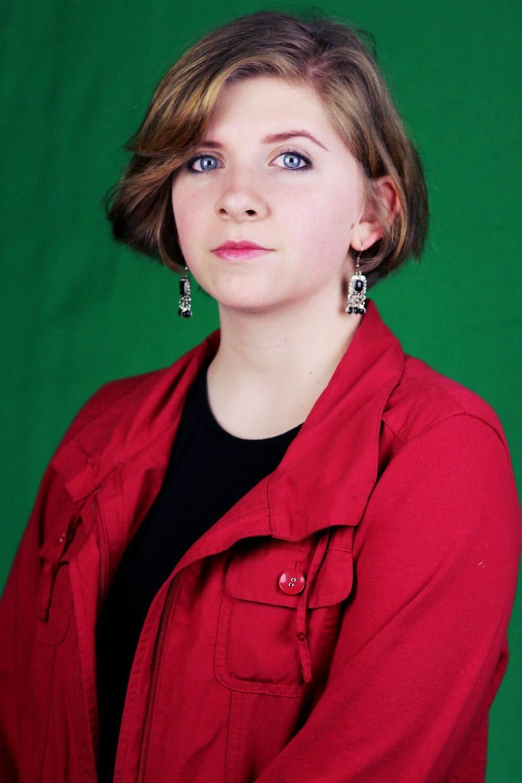 Allie Hunter (Producer, Primary Cinematographer, Associate Director)