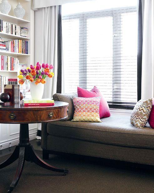 Design:  Brendan Kwinter-Schwartz . Photography:  Michael Graydon . As seen in: Style at Home.