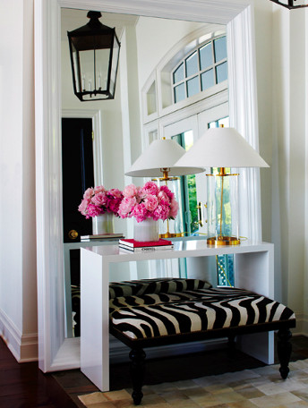 Design:  Jennifer Ferreira . Photography: Angus Fergusson. As seen in Style at Home.