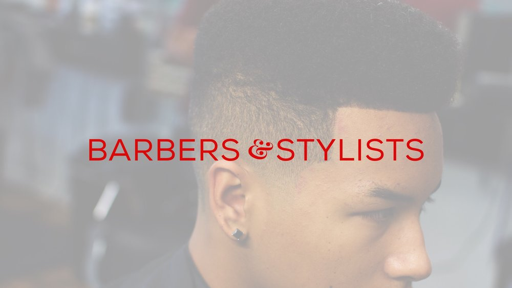 Squarespace for Stylists and Barbers