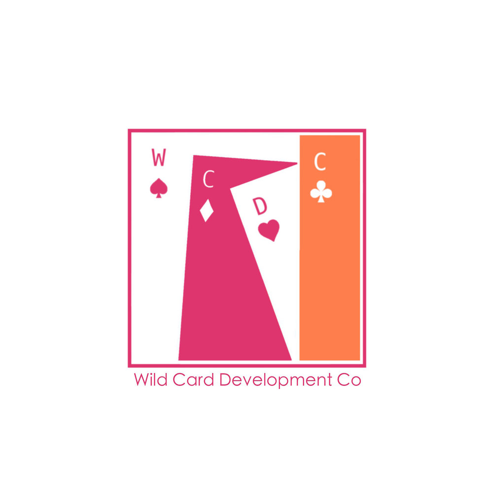Wild Card Development logo