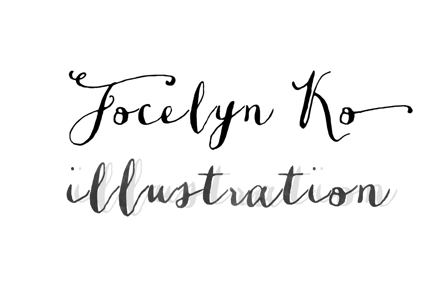 Jocelyn Ko illustration - Customized Illustration Services