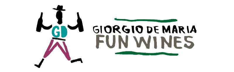 Giorgio de Maria Fun Wines