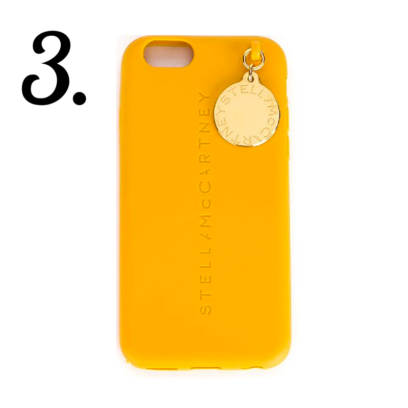 Stella McCartney: Medallion iPhone 6 Case