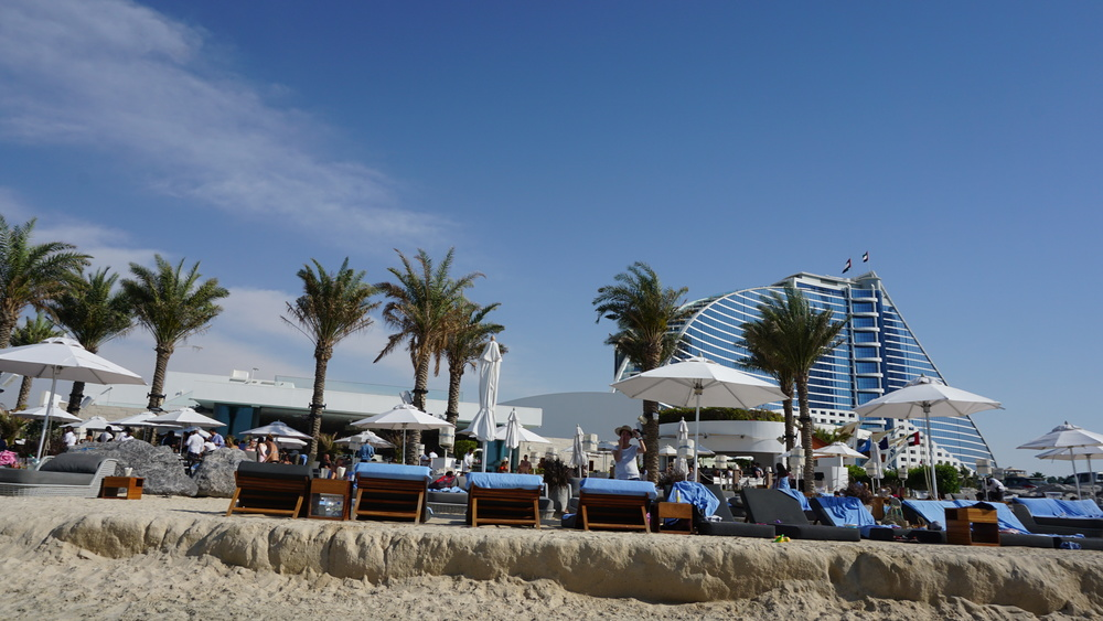 Cove Beach Club