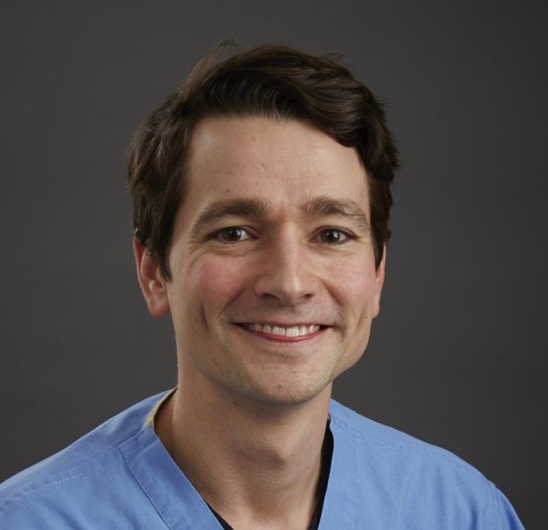 Kurt Chamberlain, MD