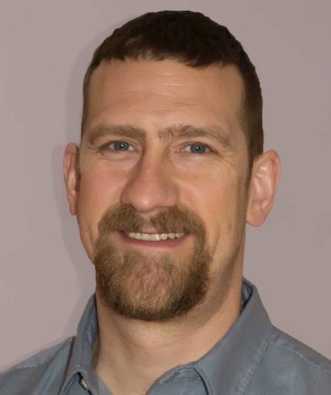 Jeffrey Mason, PA-C