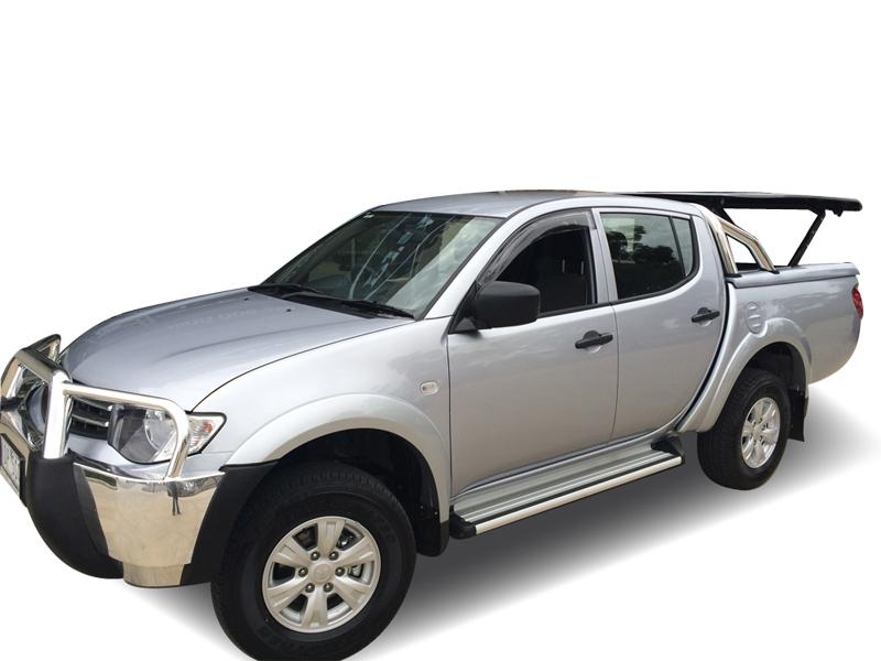 Mitsubishi-Triton-Top-Up-Lid.jpg  sc 1 st  PJu0027s 4x4 & Mitsubishi Triton Canopy | Sports Lid | UTE Lids