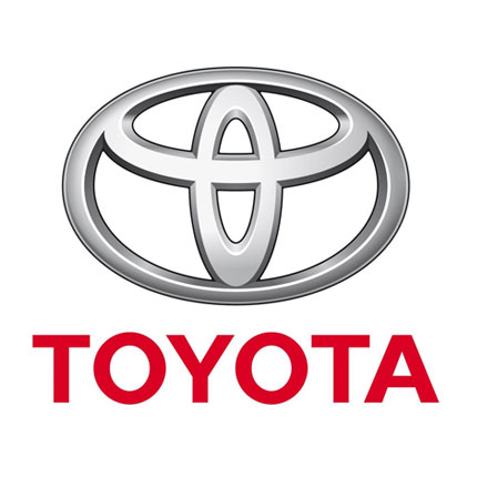 Copy of Copy of Toyota