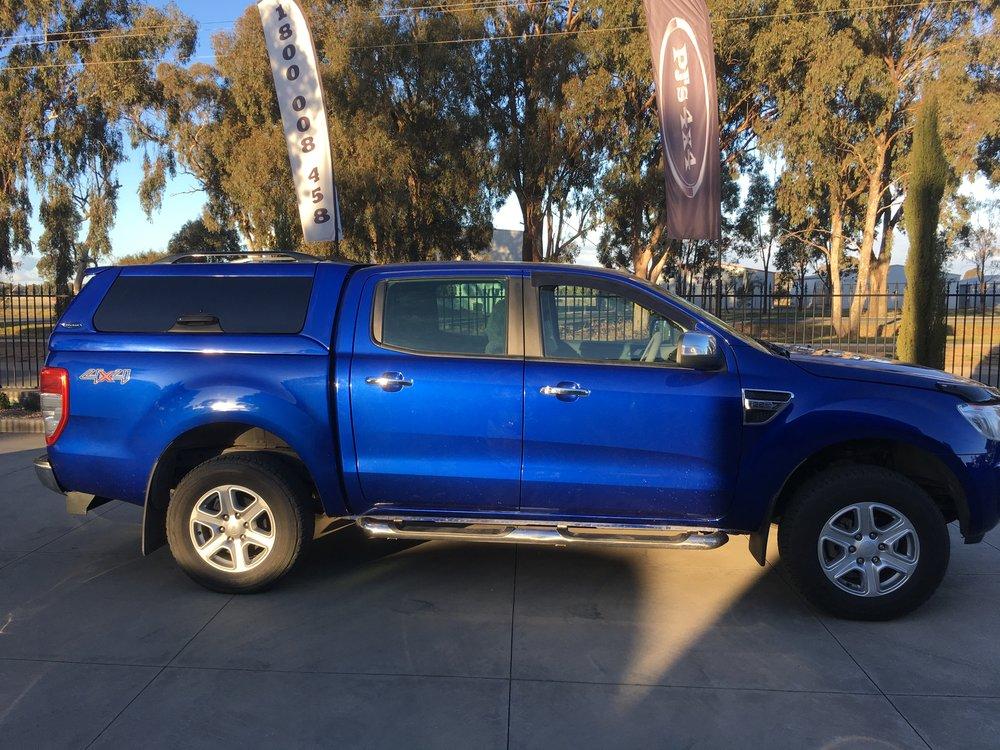 Ford Ranger ELITE Blue.JPG