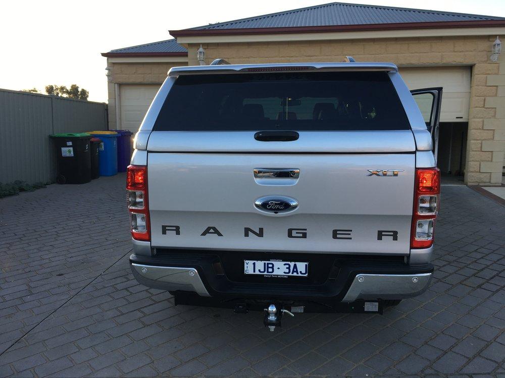 Ford Ranger ELITE Silver.JPG