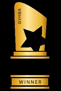 Ovation 2016 Winner