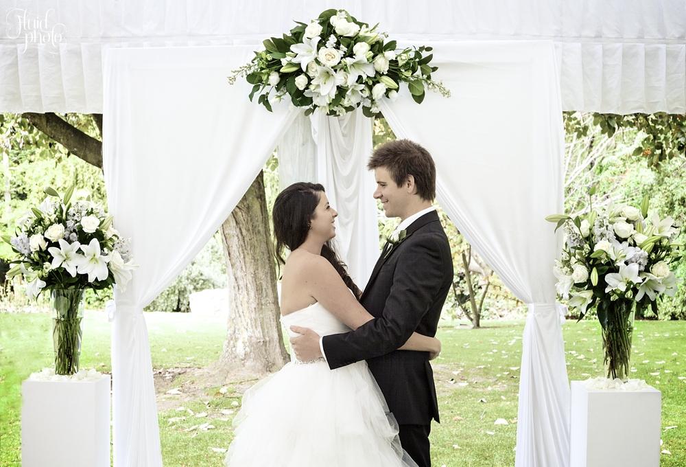 Wedding flowers Queenstown