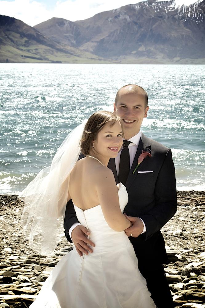 Wedding locations Lake Hawea