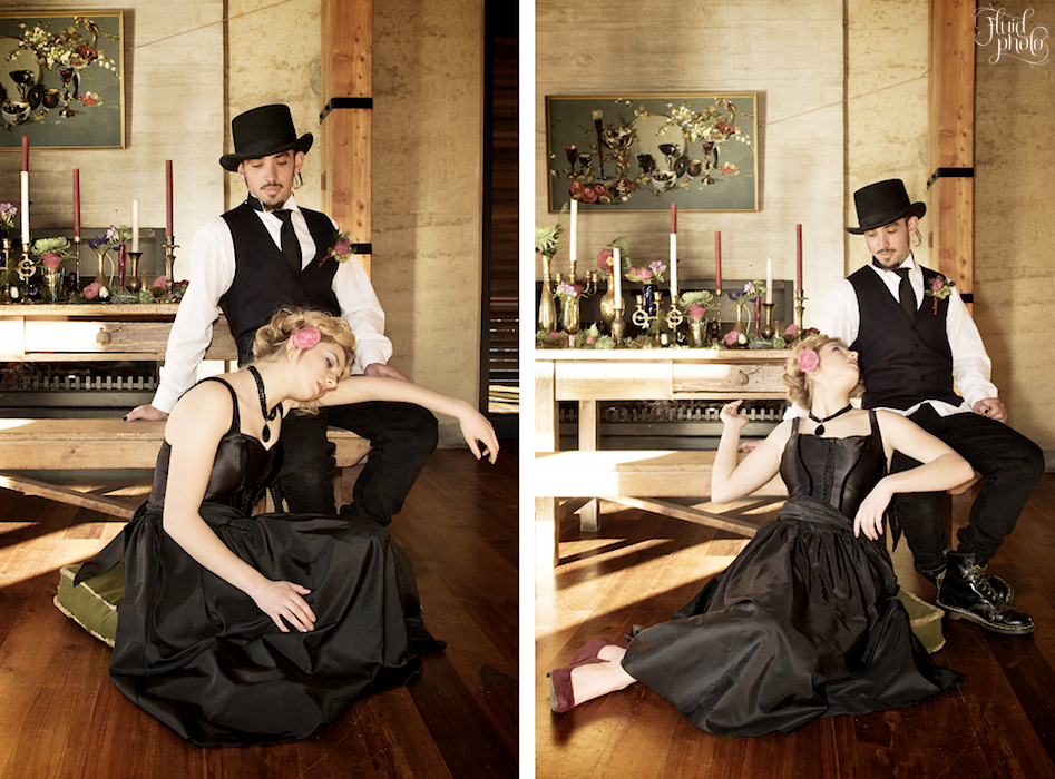 steampunk-wedding-27