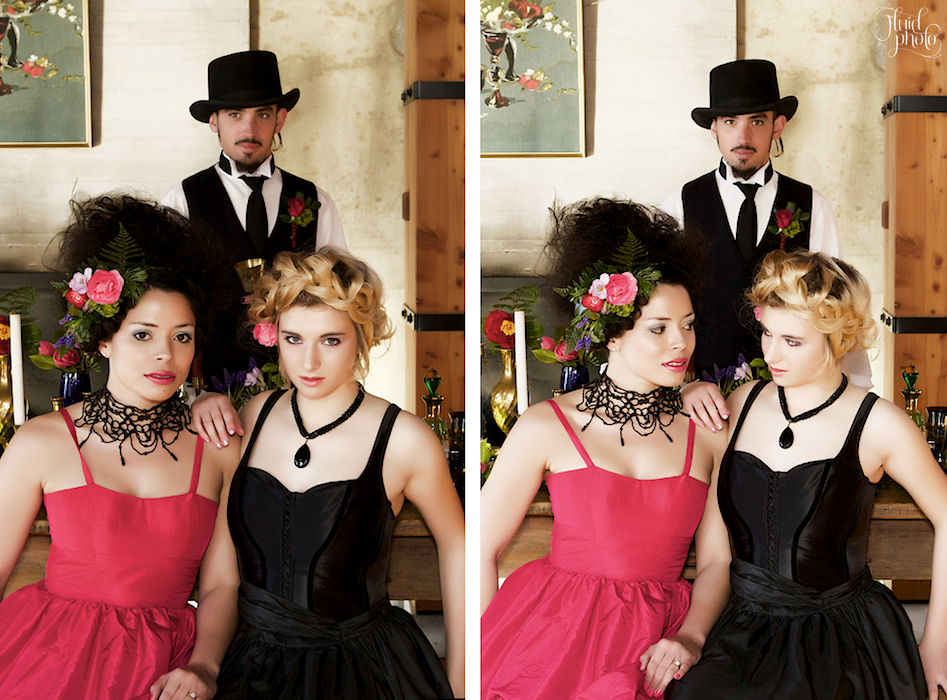 steampunk-wedding-29