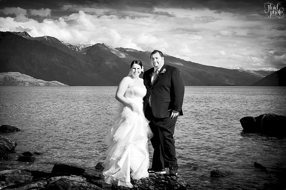queenstown lake wedding photo 29