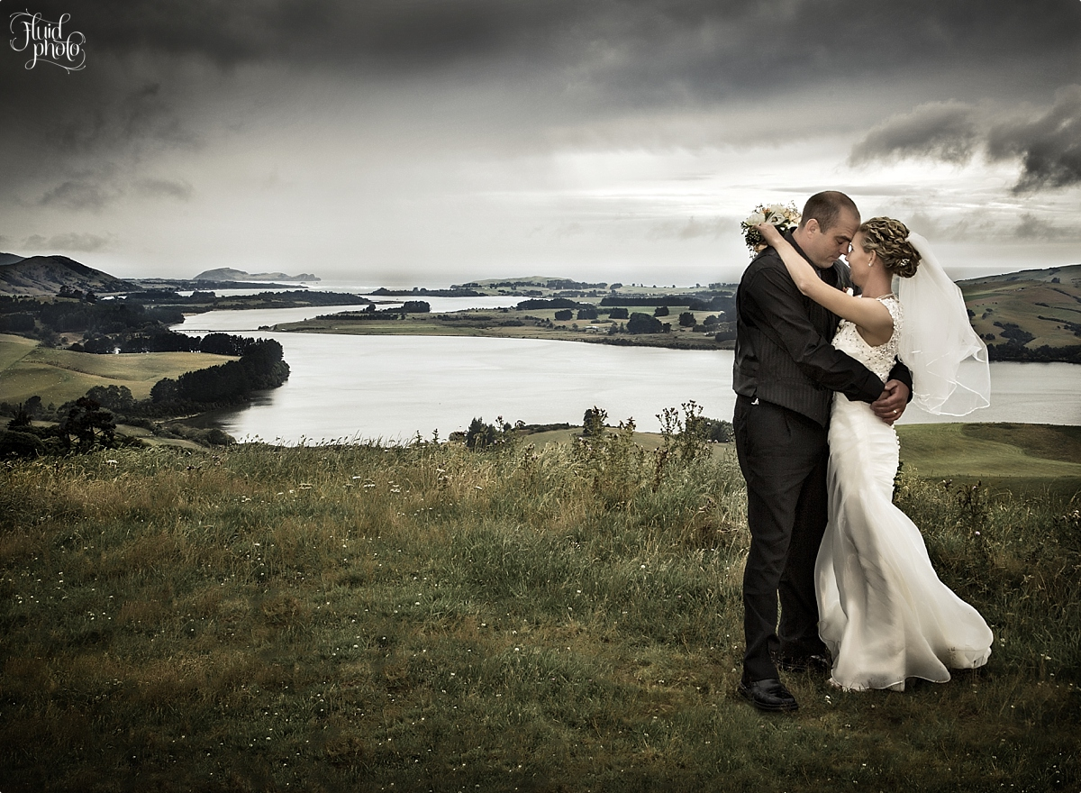Catlins Wedding Photography