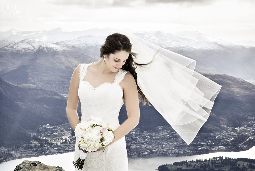 queenstown heli wedding photo 03