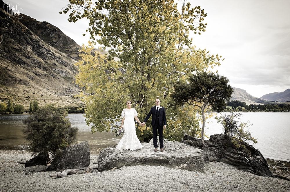 autumn wedding wanaka photo 22