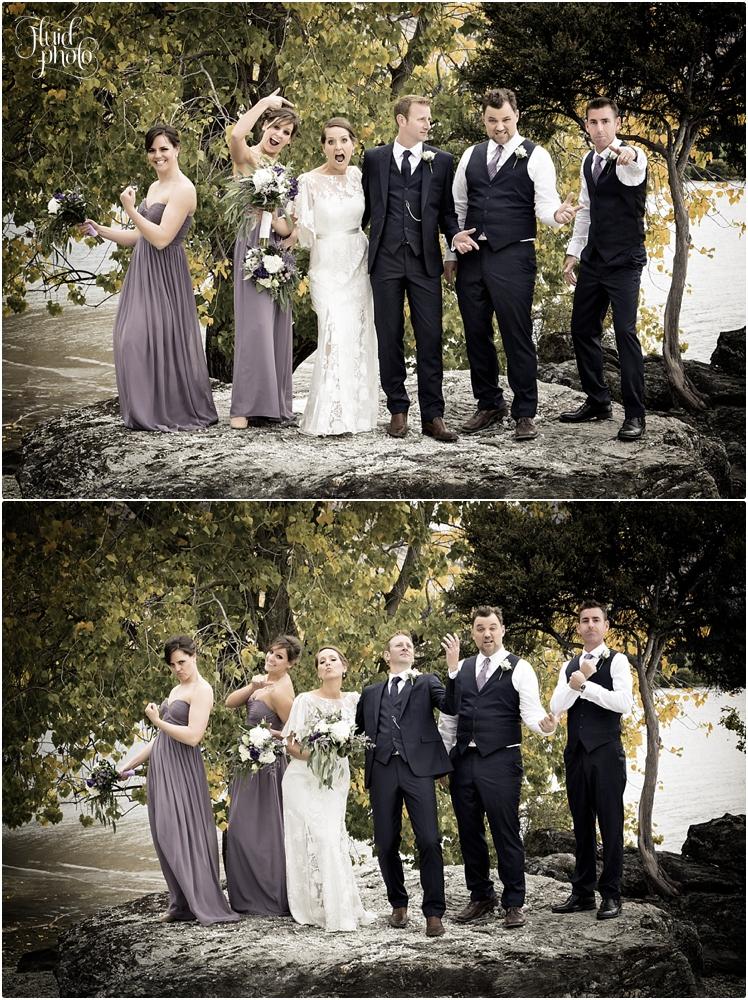 fun bridal party photos 25