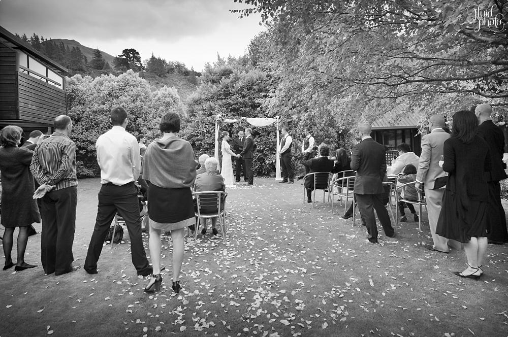 wedding ceremony edgewater photo 12