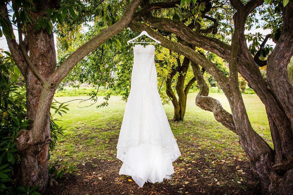 Wanaka Mountain Wedding | Glendhu Station  | Wedding dress