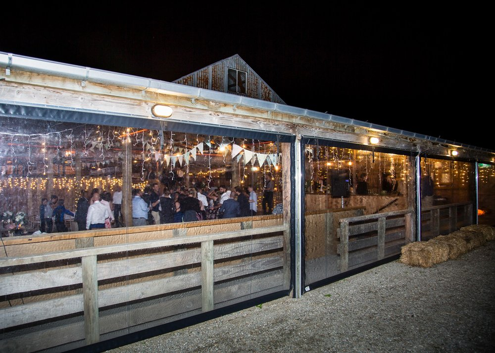 Glendhu woolshed wedding venue | Photography by Fluidphoto