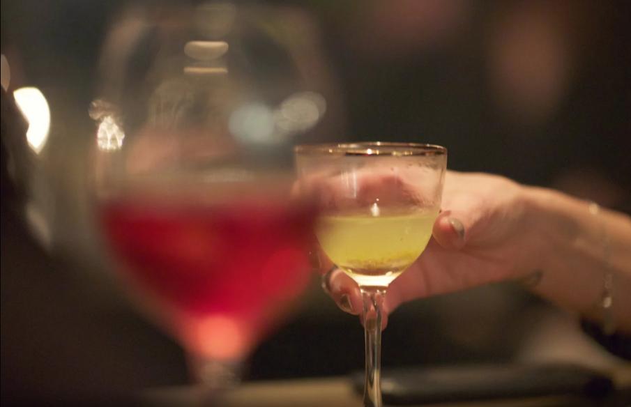 cocktail lounge kelowna