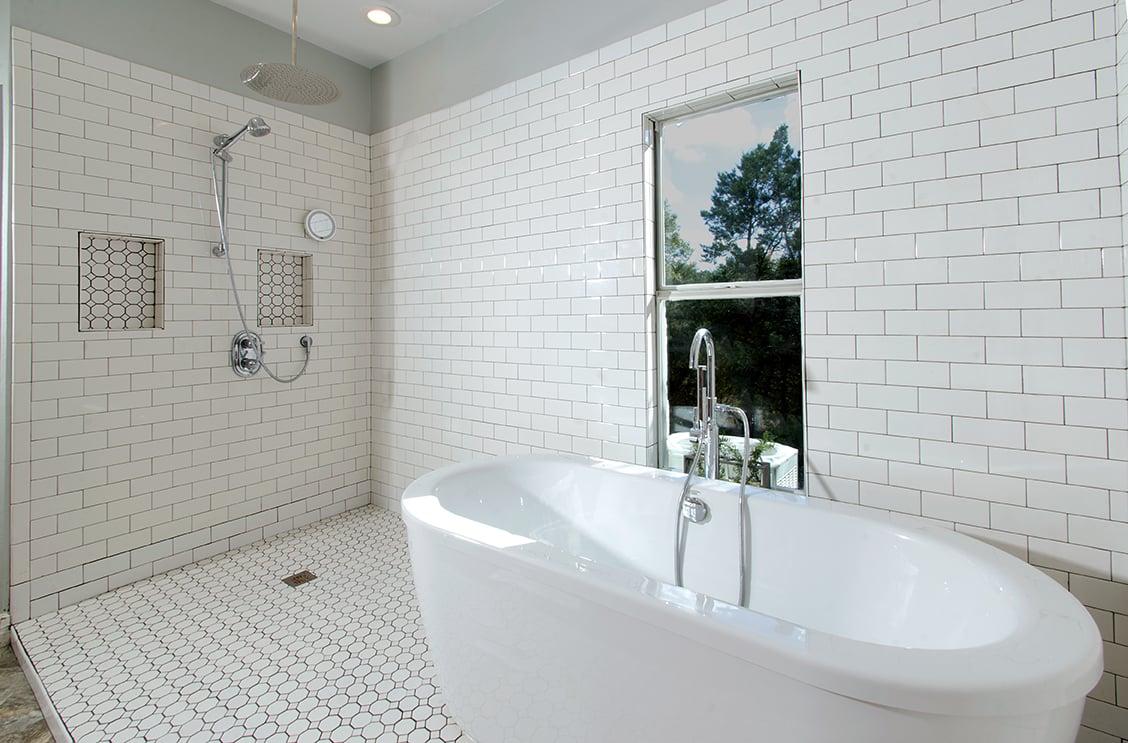 Bathroom Remodel San Antonio Exterior bathroom remodeling san antonio — km builders