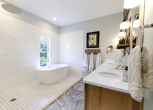 San Antonio Bathroom Remodel Bathroom Remodeling San Antonio — Km Builders