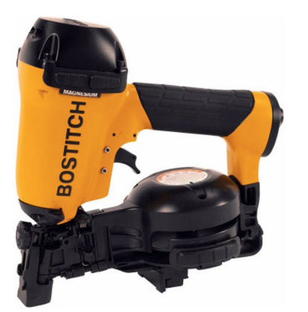 Roofing Nailer - $187.50