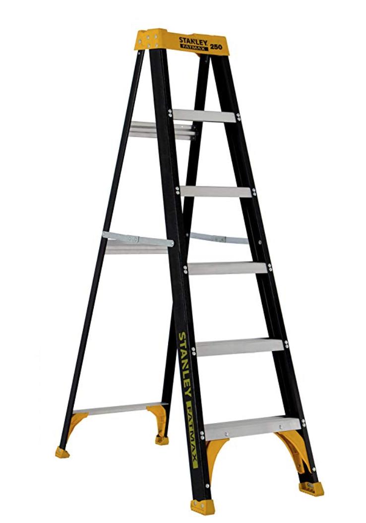 Stanley Ladder - $158.88