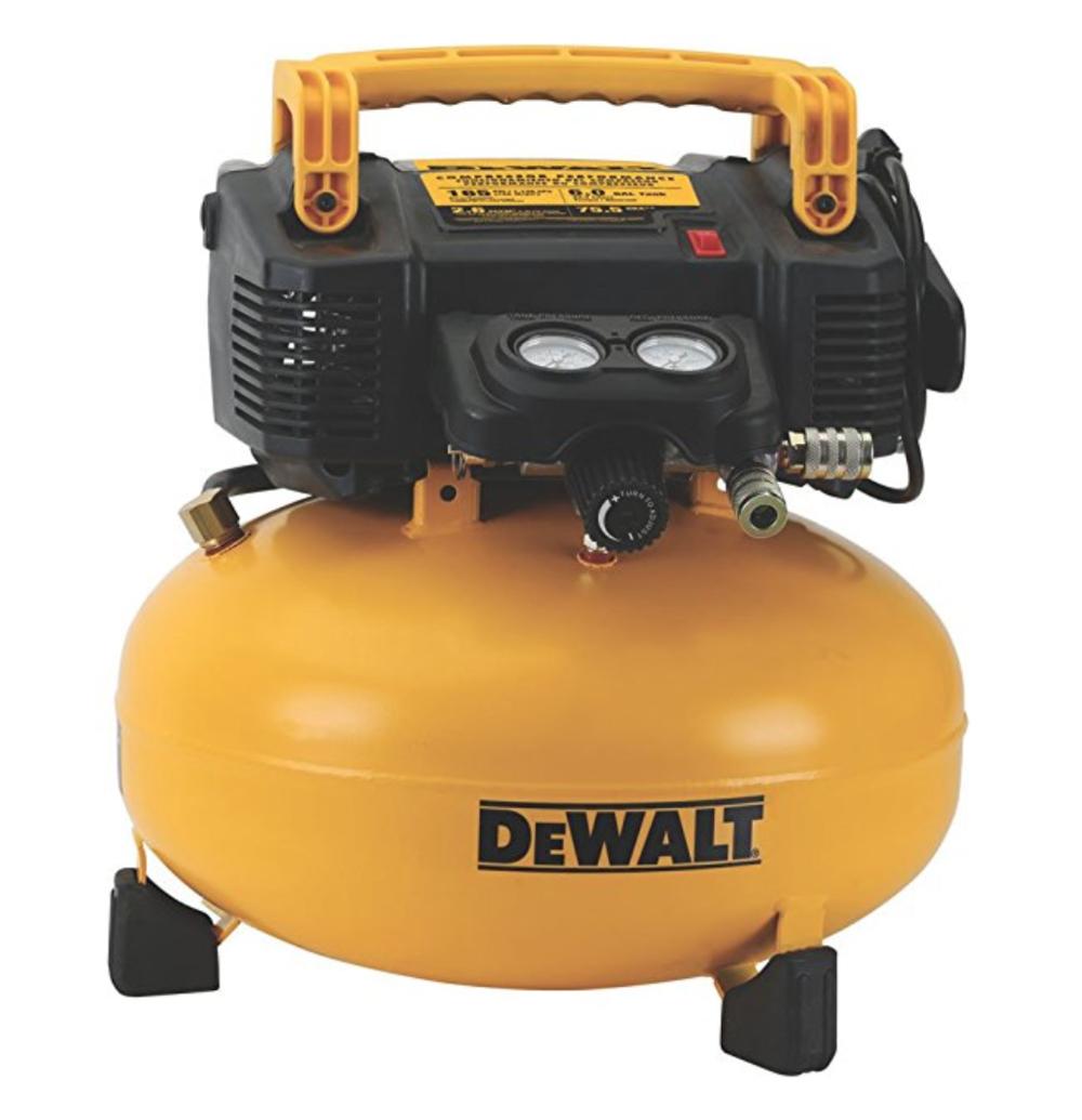 Dewalt Compressor - $164.99