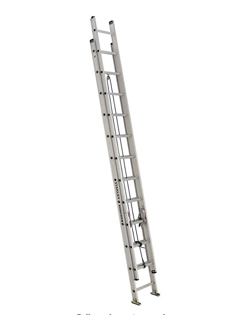Extension Ladder - $227.00