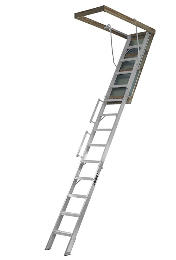 Attic Ladder - $287.37