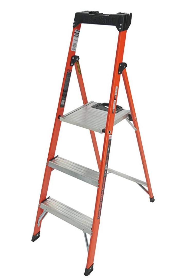 5' Ladder - $136.13