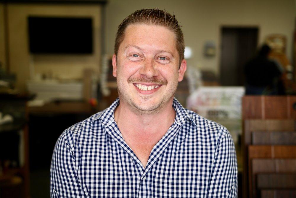 Zach Patrick - Project Manager - September 2013