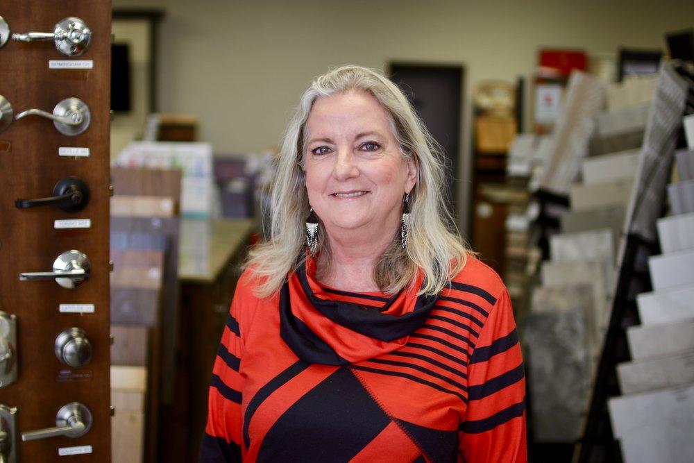 Marsha Jackson - Design Consultant - February 2018