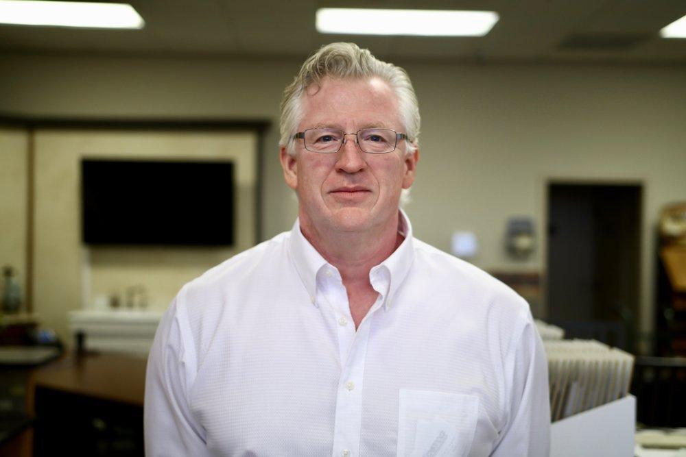Marc Ransier - Flooring Specialist - October 2018