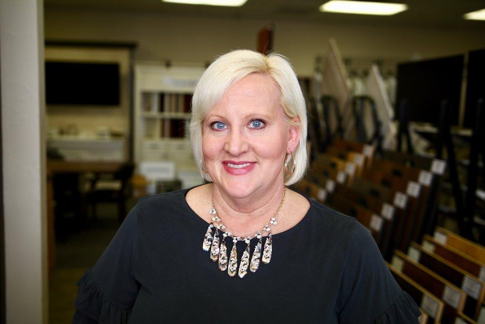 Kelly Thompson - Administrative Assistant - November 2018