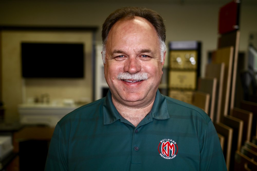 Mike Moehle - Production Coordinator - June 2017