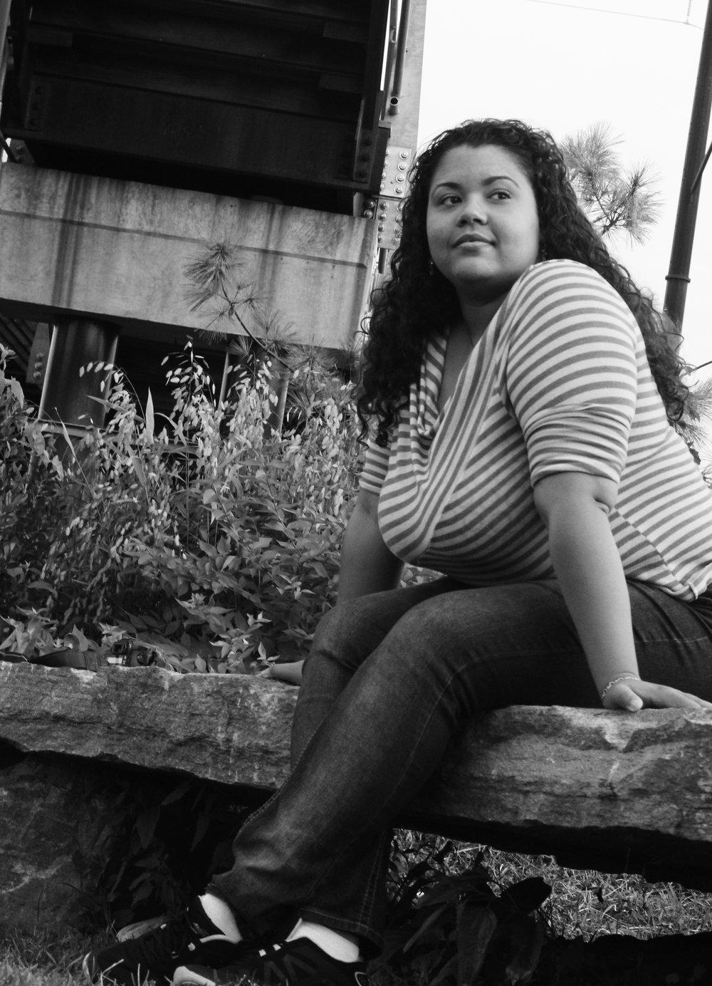 Foto tomada por Ana G Hernandez