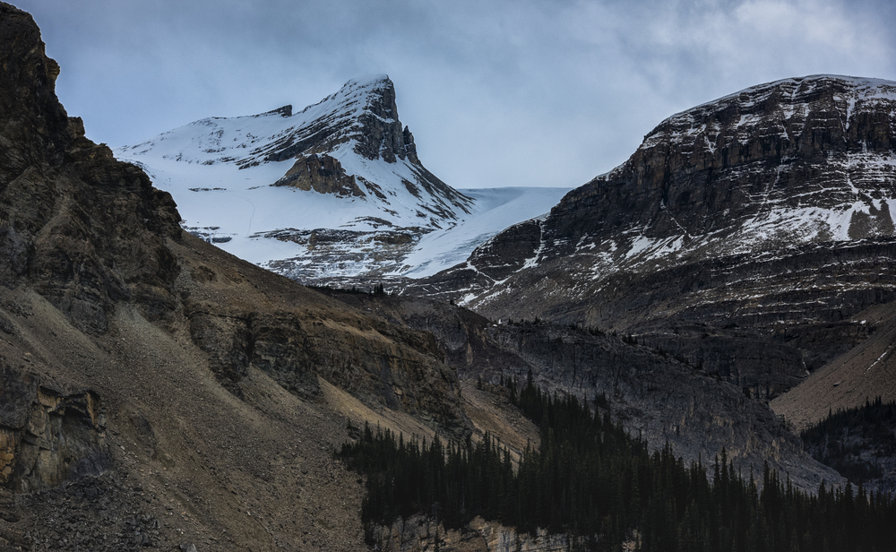 The Rockies, Alberta