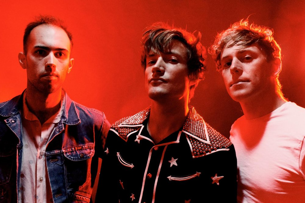The Dirty Nil - 28.09.18