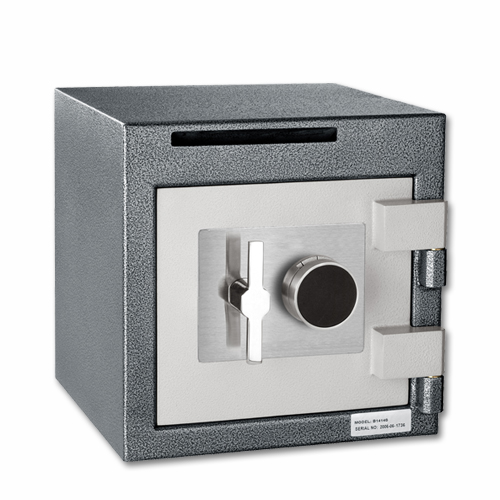 Under Counter Depository Safe