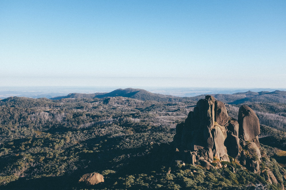 A Trip to Mt Buffalo