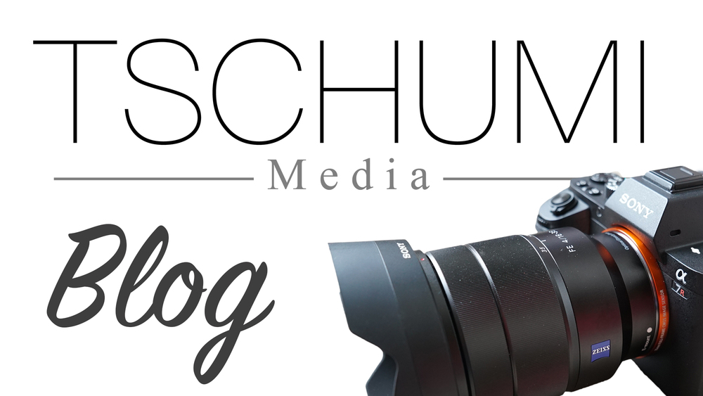 Der Blog von TSCHUMI Media