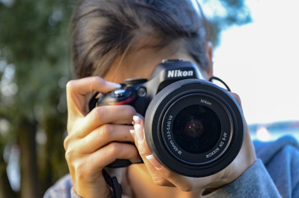 Fotokurs Start Up